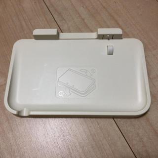 ニンテンドー3DS(ニンテンドー3DS)のニンテンドー 3DS LL 充電スタンド(その他)