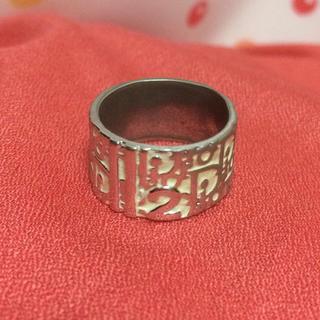 リング 指輪 ノーブランド(リング(指輪))