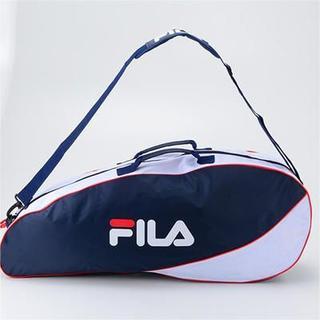 フィラ(FILA)の★FILA テニスラケットバッグ ◆新品未使用(バッグ)