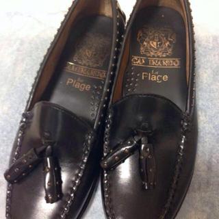 プラージュ(Plage)のCAMINANDO×Plageローファー(ローファー/革靴)