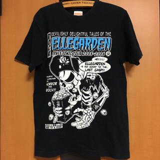 サバトサーティーン(SABBAT13)の《はりまな様専用》ELLEGARDEN♡ツアーTシャツ*バンドTシャツ*レア(ミュージシャン)