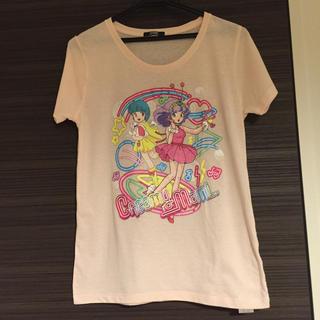 バンダイ(BANDAI)のクリーミーマミ☆Tシャツ(Tシャツ(半袖/袖なし))