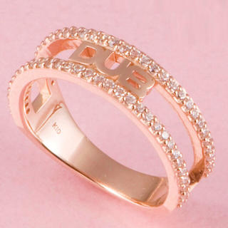 ダブコレクション(DUB Collection)のリング DUB Collection(リング(指輪))
