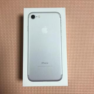 アイフォーン(iPhone)のiPhone7  純正イヤホン 充電アダプターケーブル 箱付き(その他)