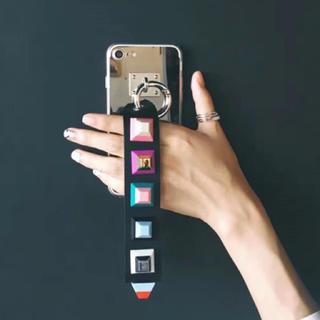 ザラ(ZARA)のi phonケース 6プラス(iPhoneケース)