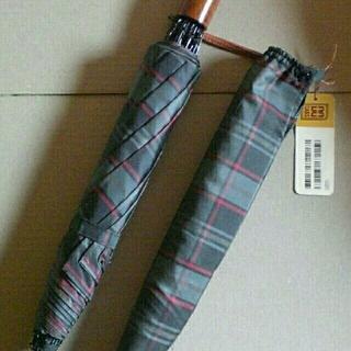 ダックス(DAKS)のらぶ様専用  DAKS  折り畳み傘 新品 未使用(傘)