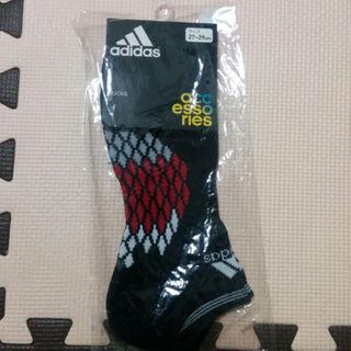 アディダス(adidas)のアディダス ソックス二枚セット(その他)