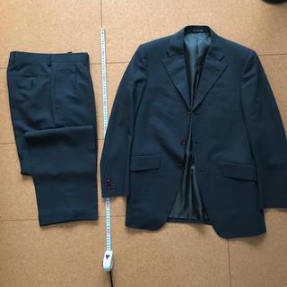 エービーエックス(abx)の◆ABX BLACKLABEL スーツサイズM 値下げ即買いNG(セットアップ)