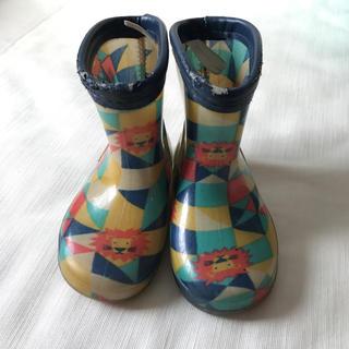 フタフタ(futafuta)のレインシューズ13cm(長靴/レインシューズ)