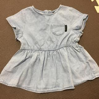 フタフタ(futafuta)の専用 futafuta カットソー 90(Tシャツ/カットソー)
