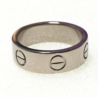 カルティエ(Cartier)のカルティエ リング8号(リング(指輪))