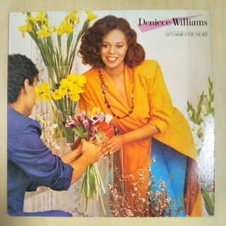DENIECE WILLIAMS / GEORGE DUKE(R&B/ソウル)