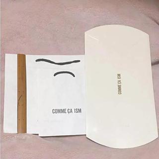 コムサイズム(COMME CA ISM)のコムサ ショッパー(その他)