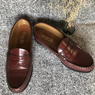 ハルタ(HARUTA)の■ HARUTAローファー■  ハルタローファー  ブラウンローファー(ローファー/革靴)