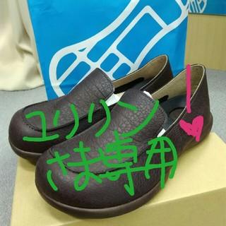リゲッタ(Re:getA)のリゲッタローファー メンズSサイズ靴(ドレス/ビジネス)