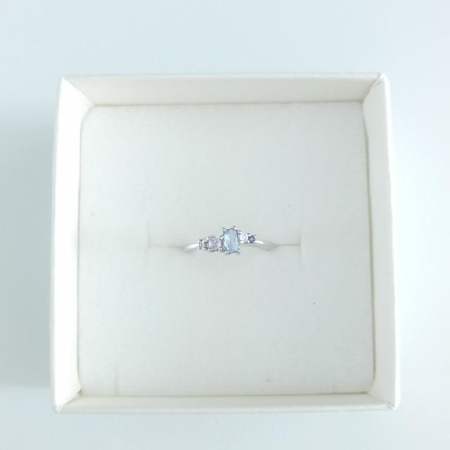 BLOOM(ブルーム)のBLOOM ピンキーリング レディースのアクセサリー(リング(指輪))の商品写真