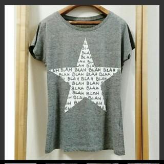 アングローバルショップ(ANGLOBAL SHOP)の4000円☆未使用・HAPPINESS IS $10 TEE(Tシャツ(半袖/袖なし))