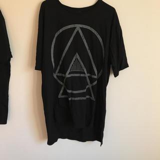 ワンオクロック(ONE OK ROCK)のONE OK ROCK 渚園ライブシャツ(Tシャツ/カットソー(半袖/袖なし))