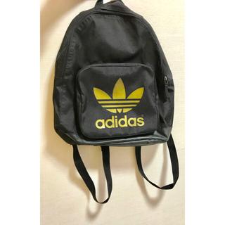 アディダス(adidas)の【adidas】リュック(リュック/バックパック)