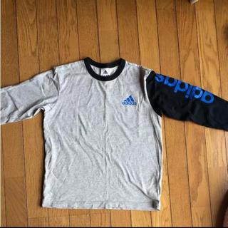 アディダス(adidas)のアディダス ロングT(Tシャツ/カットソー(七分/長袖))
