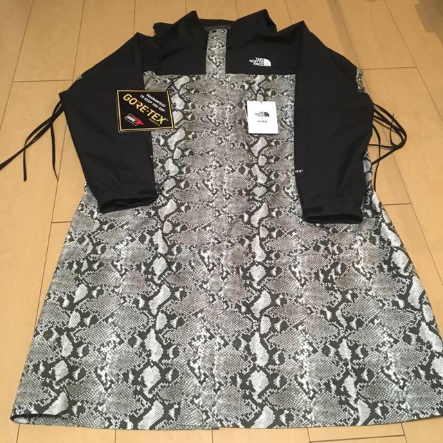 HYKE(ハイク)のpopo様専用 レディースのジャケット/アウター(ロングコート)の商品写真