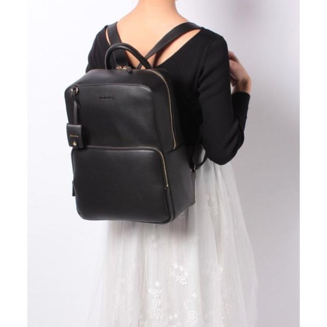 25bb0a305479 Jewelna Rose(ジュエルナローズ)のジュエルナローズ OLバック レディースのバッグ(リュック