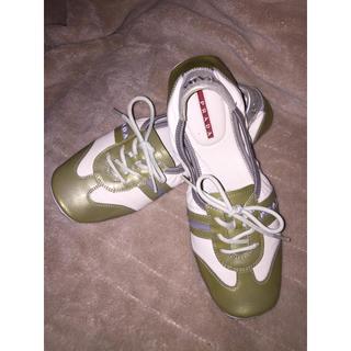 プラダ(PRADA)の値下げ!Prada Shoes(その他)