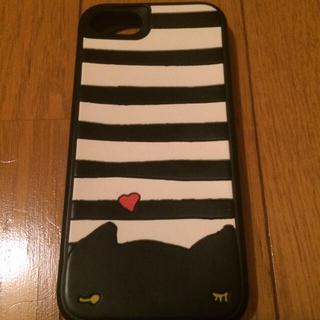 ツモリチサト(TSUMORI CHISATO)のツモリチサトiPhone 5s専用ケース(iPhoneケース)