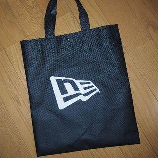 【実質250円!過去出品中、最安値】 NEW ERAショップバッグ非売品!(エコバッグ)
