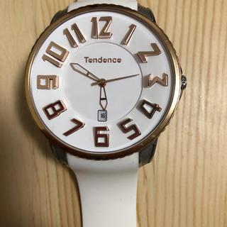 テンデンス(Tendence)のテンデンスtendence腕時計(腕時計)