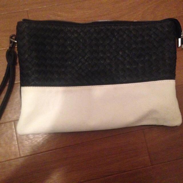JACKROSE(ジャックローズ)のJACKROSE クラッチバッグ メンズのバッグ(セカンドバッグ/クラッチバッグ)の商品写真