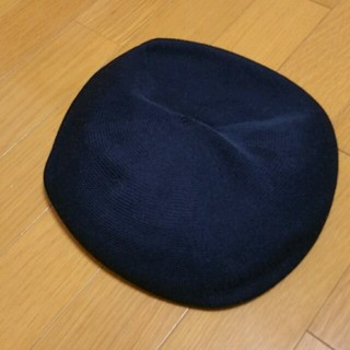 ケービーエフ(KBF)のKBF◆ベレー帽(ニット帽/ビーニー)