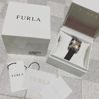 フルラ(Furla)の専用★腕時計★エリシアウォッチ新品未使用★確実正規品★(腕時計)