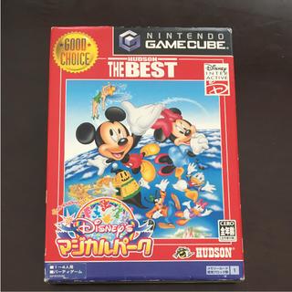 ディズニー(Disney)のディズニー マジカルパーク(家庭用ゲームソフト)