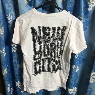 エクスパンション(EXPANSION)のEXPANSION エクスパンション Tシャツ ティーシャツ (Tシャツ/カットソー(半袖/袖なし))