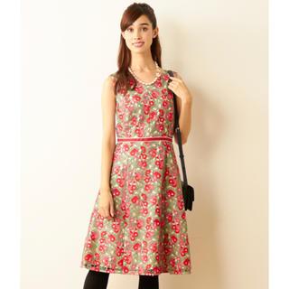 7a5fa6749162e トッカ(TOCCA)のTOCCA トッカ フォーオクロック ドレス(ひざ丈ワンピース)