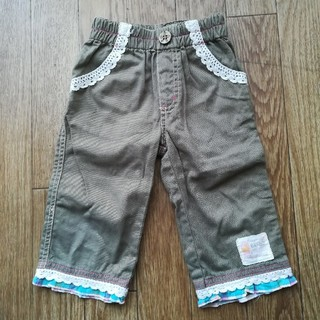 ズボン パンツ 90サイズ 100サイズ(パンツ/スパッツ)