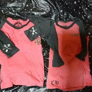 クロムハーツ(Chrome Hearts)のクロムハーツTシャツセット売り(Tシャツ(長袖/七分))