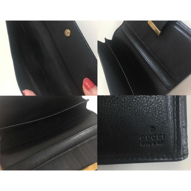 e3687eb42cec Gucci - グッチ 長財布の通販 by aii's shop|グッチならラクマ