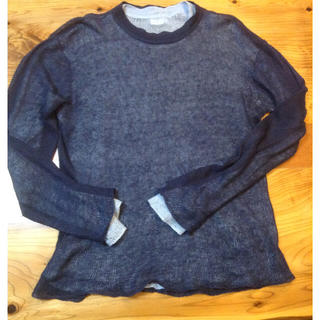 アルマーニ コレツィオーニ(ARMANI COLLEZIONI)のアルマーニ セーター サイズ50(ニット/セーター)