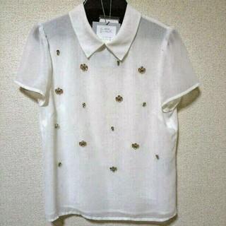 リランドチュール(Rirandture)のma-chun +様専用ページ(シャツ/ブラウス(半袖/袖なし))