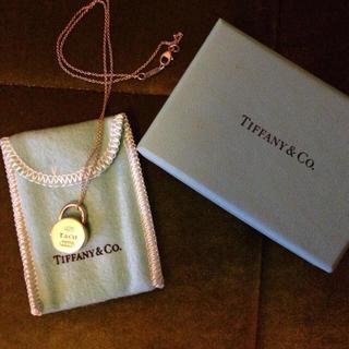 ティファニー(Tiffany & Co.)のTIFFANY&Co.1837ネックレス(ネックレス)