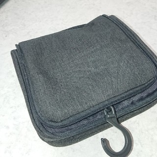 ムジルシリョウヒン(MUJI (無印良品))の無印良品 シャワーセットポーチ(旅行用品)