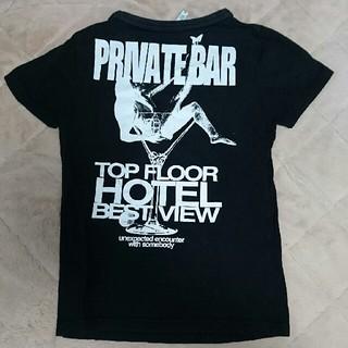 スライ(SLY)のHOTEL SLY PRIVATE BAR ☆Tシャツ(Tシャツ(半袖/袖なし))