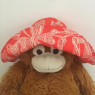 シャネル(CHANEL)のシャネル正規品 未使用帽子と オマケ(麦わら帽子/ストローハット)
