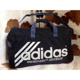 アディダス(adidas)の★used★adidasアディダス★ACE製ナイロンボストンバッグ★(ボストンバッグ)