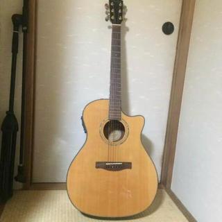 フェンダー(Fender)の期間限定出品 fender GA-45 エレアコ アコースティックギター(アコースティックギター)