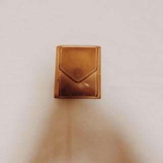 エンダースキーマ(Hender Scheme)のHender Scheme エンダースキーマ trifold wallet 財布(折り財布)