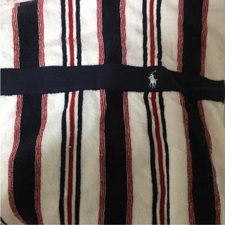 ラルフローレン(Ralph Lauren)のラルフローレン タオルケット(毛布)