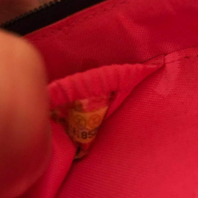 af185131cdaf CHANEL(シャネル)のシャネル ポーチ カンボンライン ココマーク 小物入れ レディースのファッション小物